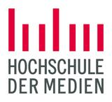 Logo der HdM