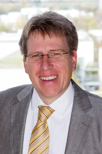 Professor Dr. Mathias Hinkelmann