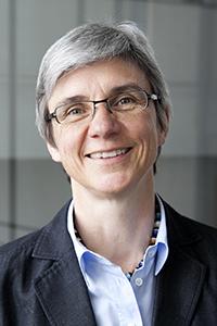 Prof. Dr. Bettina Schwarzer