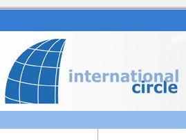 Logo International Circle