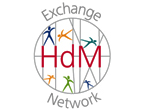 Logo Exchange Network HdM