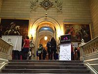 BOBCATSSS-Konferenz 2014 / Foto Barbara Lenk