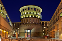 Musikhochschule Stuttgart / Foto: Rudi Rach