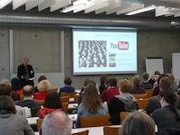 Keynote von Rob Bruijnzeels