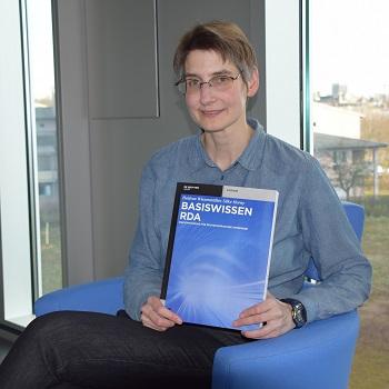 Prof. Heidrun Wiesenmüller (Foto: Uli Wesser)