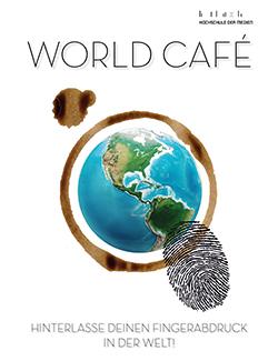 World Café - Wenn das Fernweh ruft