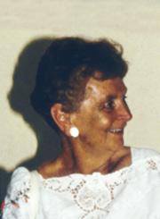Prof. Helga Mach (Foto: HdM)