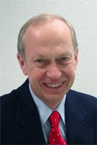 Bernward Hoffmann (Foto: HdM)
