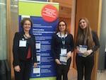 Auszeichnung f�r HdM-Studentinnen: b.i.t.online Innovationspreis 2016 verliehen