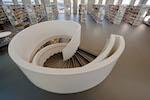 Kontaktstudium Bibliotheks- und Informationsmanagement; Einstieg in ein Masterstudium ist eine Option