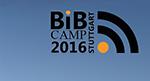 Spiele, Lego und McDonalds - Das BibCamp an der HdM