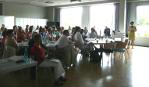 Erfolgreicher Info-Tag Bibliotheks- und Informationsmanagement: Aktuelle Entwicklungen an der HdM