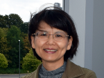 Besuch aus Japan - Gastprofessorin Frau Mari Itoh