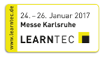 HdM goes LEARNTEC