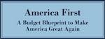 America First – aber ohne Finanzierung der Bibliotheken!
