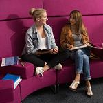 "Workshop ""Projektstudie Lernwelt Hochschule"""
