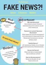 Wie erkenne ich Fake-News? Studierende der HdM Stuttgart entwickeln Leitfäden für die Praxis