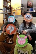 Vom Inklusionsprojekt bis zur Geocache-Rallye: Studierende der HdM führen Projekte in Bibliotheken durch