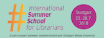 Socially committed, innovative, accessible to all: Libraries of the future contribute to the United Nations Agenda 2030 – International Summer School, July 2018 in Stuttgart