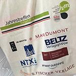 ›JVM meets HdM‹ –Mediapublishing empfängt den Branchennachwuchs