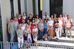 International Summer School: Studierende treffen Berufspraktiker aus aller Welt
