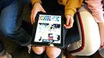 Pädagogische Projekte durch Nachwuchsbibliothekare