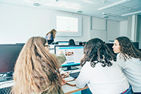 Hochschule der Medien - Jan Böttinger