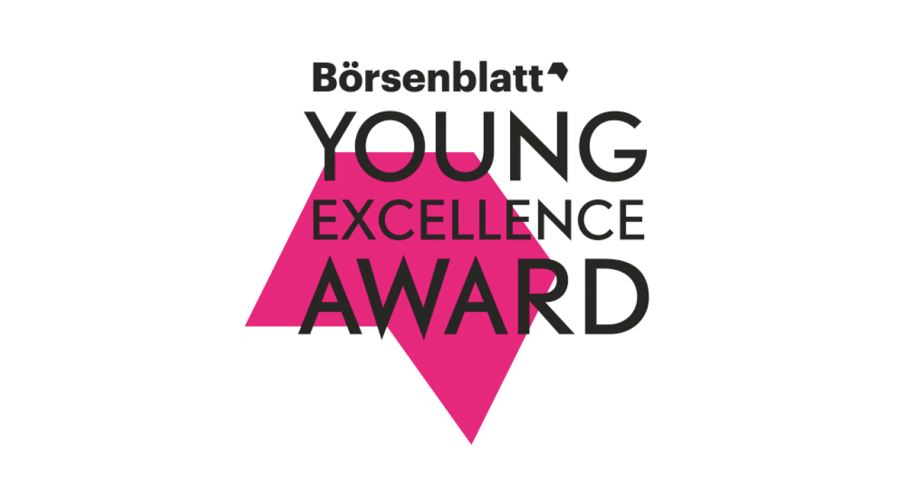 Mediapublishing-Absolventin für Young Excellence Award nominiert