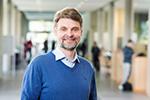 HdM-Absolvent Frank Scholze wird neuer Generaldirektor der DNB