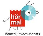 """""""Hörmedium des Monats"""" - Eine Kooperation von IfaK (HdM) und Stiftung Zuhören"""