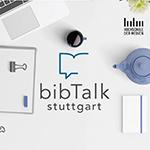 """""""Zukunft – Nachhaltig – Gestalten"""" - Der bibTalk an der Hochschule der Medien"""