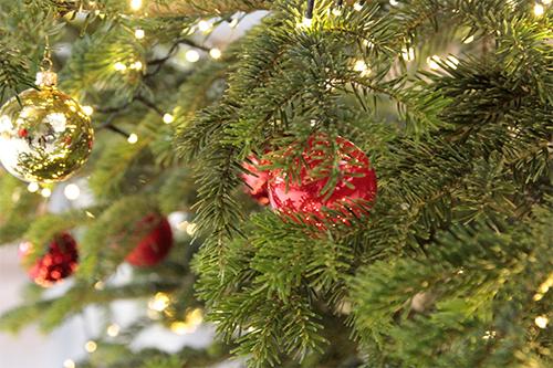 HdM Weihnachtsbaum