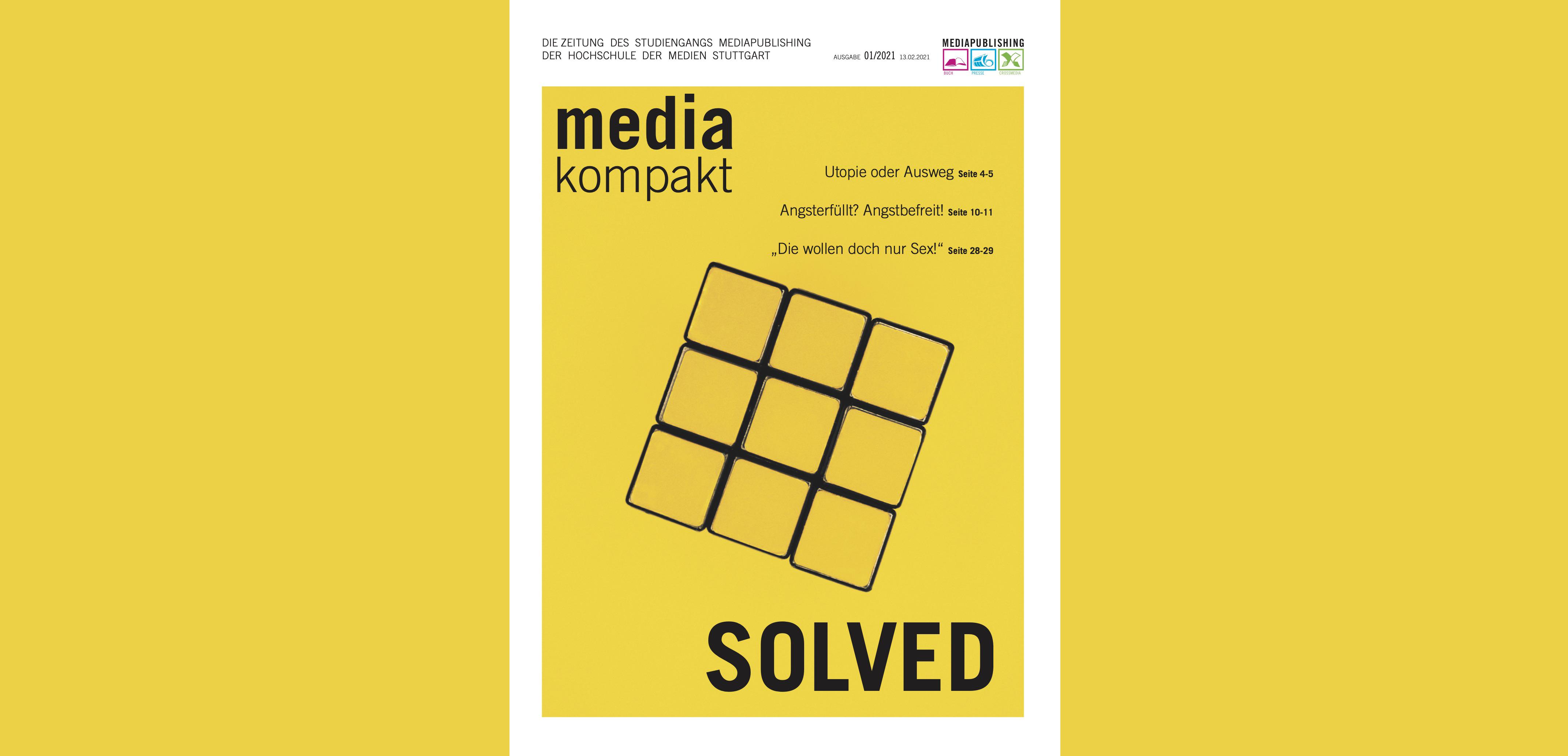 MEDIAkompakt jetzt lesen!