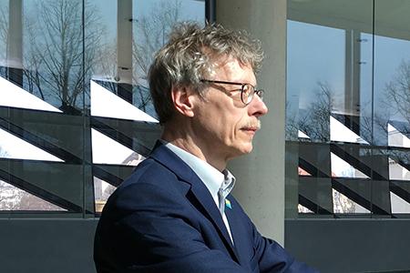 Prof. Ulrich Huse – Abschied nach 18 Jahren
