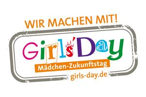 Die HdM nimmt am diesjährigen Girls'Day digital teil, Foto: (c) girls-day.de | kompetenzz.de