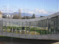 Rolex Learning Centre Lausanne
