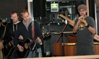 Die Band Bubeck