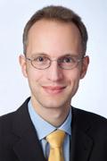 Prof. Magnus Pfeffer