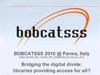 Bobcatsss 2010 Logo