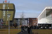 Campus-Zernikeplein