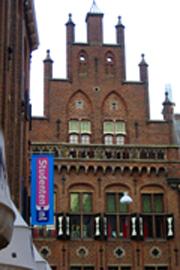 Studentenstadt Groningen