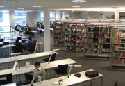Hochschule Borås - Bibliothek