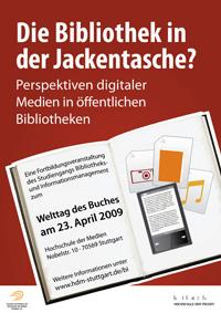 Welttag des Buches