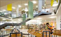 Bibliothek Lana