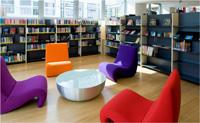 Bibliothek Vahrn