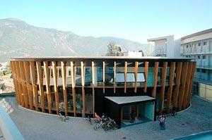 Öffentliche Bibliothek Lana