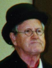 Prof. Dr. Hans E. Hornung