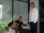 "Musiker der ""HdM-Band"" eröffnen den CampusRadioTag"