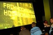 Kurzfilmfestival im Hardcut der HdM