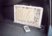 Prototyp des Telematik-Moduls